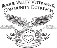 Rogue-Valley-Vets-Community-Outreach-Shield