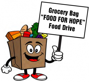 Access Community Food Drives