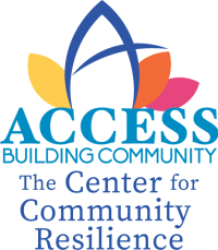 ACCESS Center for Community Resilience Logo